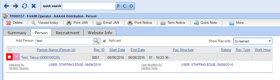 Section 20B - Adding a Person to an order - ONTARIO - HelpMe